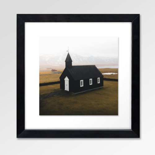 0 - 0 - Icelandic Church