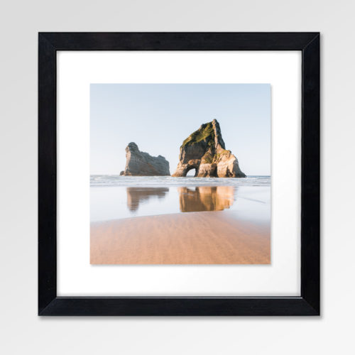 0 - 0 - Wharariki beach Summer