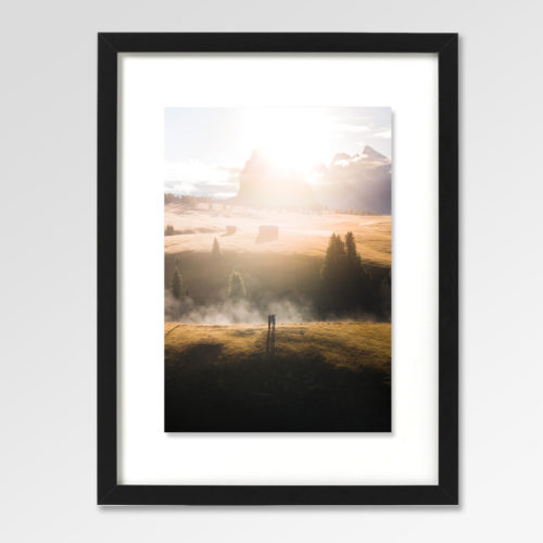 Divine light 1