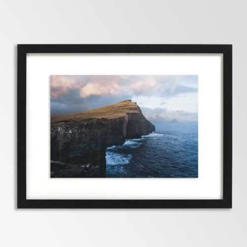 Faroe Endless Horizon