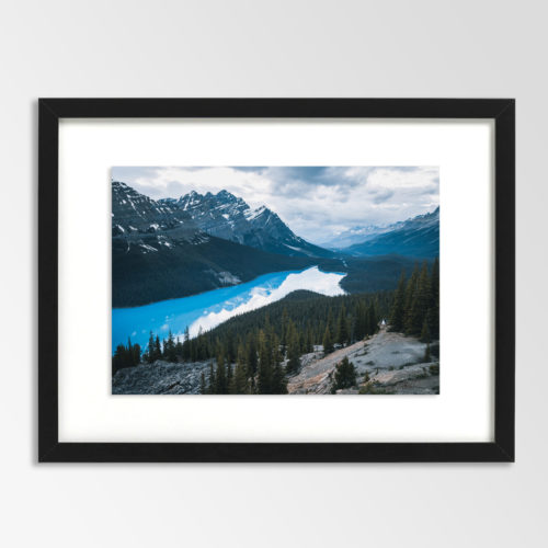 Fox Lake Canada