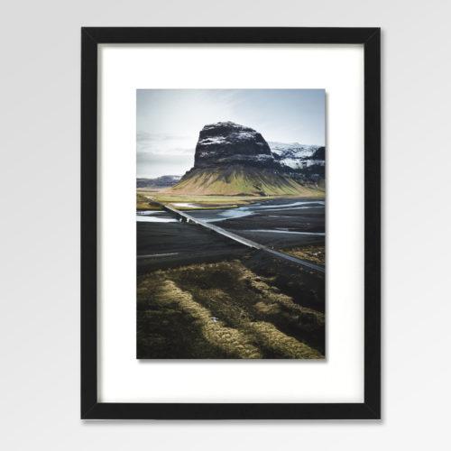 Icelandic Road 1