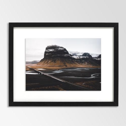 Icelandic Road 2